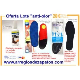 lote antiolor